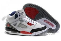 promo code 53046 92010 Buy Hot 2012 Air Jordan Spizike Retro Mens Shoes Best White Black Red from  Reliable Hot 2012 Air Jordan Spizike Retro Mens Shoes Best White Black Red  ...