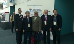 San Diegan Panel: discussed health care reform and the impact on chemists and the chemical community as part of the SCHB National Meeting programming #ACSSanDiego http://analyzersource.blogspot.com/2012/03/sunday-monday-tuesday-at-acssandiego.html