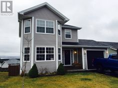 25 OCTAGON Heights  Paradise Newfoundland (1124197) | Lots of value in this 3 + 1 bedroom with full garage in Paradise. Buy now! For more info contact Wally Lane (709) 764-3363 wally@normanlane.ca