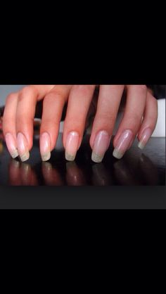 How To Grow Your Nails Fast And Healthy