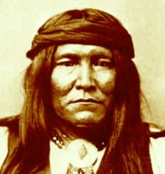 Chief Cochise~Apache Indian (1805-1874) Cochise was a chief of the Chokonen band of the Chiricahua Apache and the leader of an uprising that began in 1861. Cochise County, Arizona is named after him.