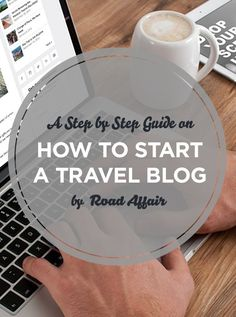 FREE Guide: Learn How to Start a Travel Blog in a Few Easy Steps.
