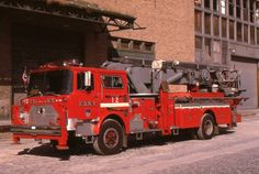 Mack CF Fire Dept, Fire Department, Chariots Of Fire, Types Of Fire, Cool Fire, Fire Equipment, Rescue Vehicles, Mack Trucks, Firetruck