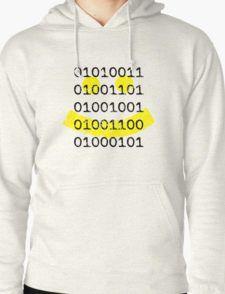 BINARY CODE SMILE T-Shirt