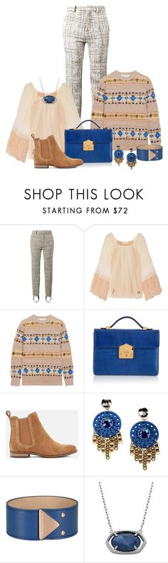 """""""Sweater Weather"""" by shamrockclover ❤ liked on Polyvore featuring Y/Project, Chloé, Victoria Beckham, Rubeus, Superdry, MbyMAIOCCI, Emporio Armani, Lord & Taylor, Sweater and trending"""