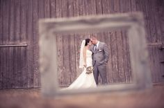 Country Vintage DIY Fort Langley Wedding