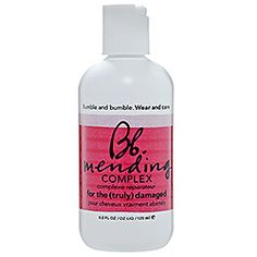 Bumble and bumble - Mending Complex  #sephora