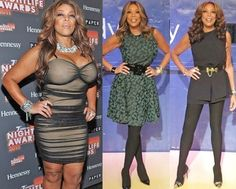 Wendy Williams Weight Loss Secrets: Lost 50 Pounds With Vegan Diet And Exercise