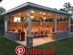 Backyard My Dream Outdoor Kitchen Design Backyard Patio in Amazing Outdoor Cover. - Backyard My Dream Outdoor Kitchen Design Backyard Patio in Amazing Outdoor Covered Patio Ideas - # Backyard Patio Designs, Backyard Landscaping, Backyard Pergola, Backyard Ideas, Landscaping Ideas, Backyard Seating, Pergola Ideas, Back Yard Patio Ideas, Patio Roof