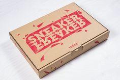 Shirthunters für Sneaker Freaker