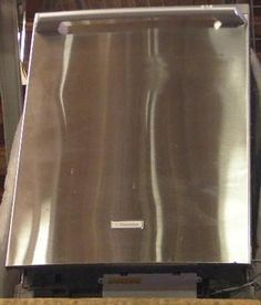 Electrolux Stainless Steel Top Control Dishwasher - EWDW6505GS0 Just $775!