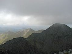 Beenkeragh, Skregmore beyond & Cnoc Lochtair Nature, Travel, Naturaleza, Viajes, Trips, Nature Illustration, Outdoors, Traveling, Tourism