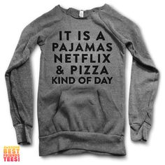It's A Pajamas, Netflix