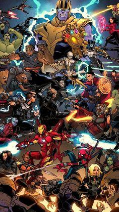 Download 400+ Wallpaper Avengers Comics  Paling Keren