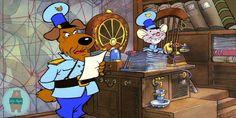 Akita, Scooby Doo, Smurfs, Sci Fi, Creative, Fictional Characters, Tv, Books, Youtube