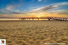 Playa de Mazagón (Moguer/Palos de la Frontera, #Huelva)