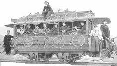Risultati immagini per rivoluzione industriale bicicletta