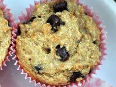 Vegan toll house muffins
