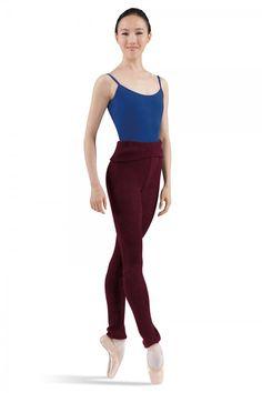 5733405b4b BLOCH P0928 Women s Dance Pants - BLOCH® US Store