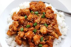Crockpot Sweet and Sour Chicken 11