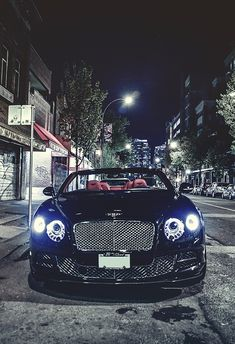 Bentley Continental #Carlover? Please visit www.fi-exhaust.com , Look what we can do for your car!