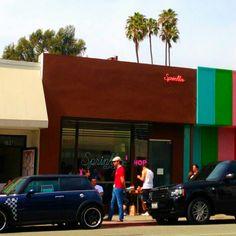 Sprinkles Cupcakes, Beverly Hills