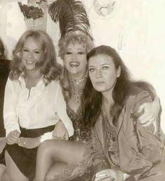 Αλίκη, Ζωή, Τζένη Old Photos, Vintage Photos, Tv, Greece, The Past, Cinema, Memories, Actresses, Actors