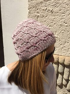 Zarena by Katrin Schubert - Free pattern through midnight Sunday 12, June (CET). No code necessary.