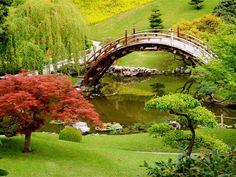 Les plus beaux jardins zen sur la planète : Le jardin magique d'Huntington - N°8