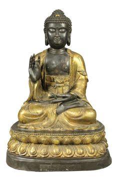 amoghasiddhi | AMOGHASIDDHI-BUDDHA-STATUE-BRONZE-FIGUR-SKULPTUR-TIBET-ASIATIKA-ASIEN ...