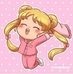 Sailor Moon Fan Art, Sailor Moon Usagi, Sailor Moon Character, Sailor Moon Crystal, Sailor Jupiter, Otaku Anime, Kero Sakura, Sailor Jerry Flash, Dibujos Anime Chibi