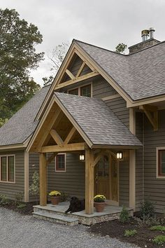 17 Best ideas about Front Porch Addition on Pinterest | Porch ...