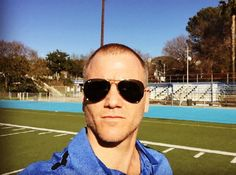 The Young and the Restless' Sean Carrigan makes one hot doctor on the CBS soap opera where he has played the role of Stitch for quite a few years. But, it turns Hot Doctor, Young And The Restless, Opera, Mens Sunglasses, Soap, Social Media, Actors, Stitch, News