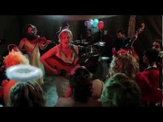 Nora Jane Struthers & The Party Line - CARNIVAL (Official Music Video).  Sometimes it takes a woman from NYU to remind us what Nashville is supposed to be.  I love this.