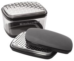 kitchenaid gourmet grater cup - Google Search