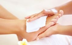 A Step In the Right Direction: Foot Care for Diabetics. - http://wp.me/p3EufV-e5G #Amputation, #Diabetes, #FootCare