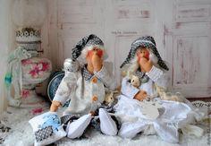 куклы Ольги Скоповой из Воронежа - Поиск в Google