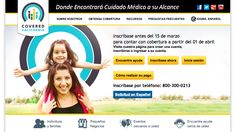 Selling Health Care To California's Latinos Got Lost In Translation