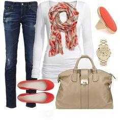idealna garderoba