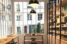 Découvrez les 6 adresses parisiennes à ne pas manquer pour faire le plein de créativité !
