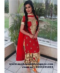 #DesignerSalwarSuitonline #LatestSalwarsuitonline #PartywearSlwarsuitonline #BeautifulLongPajamisuit Maharani Designer Boutique  To buy it click on this link http://maharanidesigner.com/Anarkali-D…/salwar-suits-online/ Rs-5800 For any more information contact on WhatsApp or call 8699101094 Website www.maharanidesigner.com Maharani Designer Boutique.