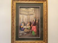 Yemek yiyen sultanlar