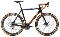 Fuji 2014 Altamira CX 1.1 Disc Bike $5389  Getting close to the top of the line…