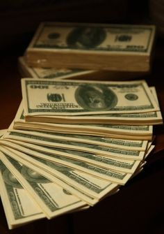 100 Dollar Bill Napkins can make for a great Pimps and H*es party, lottery or stripper party! Lol