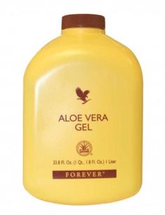Forever Living Aloe Vera.  Beauty is not only on the outside but on the inside too. If you want optimum health,  introduce Aloe Vera into your daily regime.