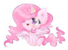 Little Princess Of Equestria by ~SayuriShiroKia on deviantART