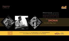 Artist :-The Foxtrot Project V2 Tour ft Shonai Date :- 26th May 2017 City :- New Delhi Venue :-Piano Man Jazz Club   https://dibakarbala.com/foxtrot-project-v2-tour-ft-shonai-new-delhi/