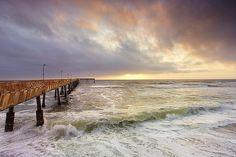 Pacifica Light #1 - Pacifica Pier, California