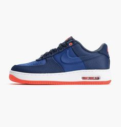 Nike Air Force 1 Elite KJCRD VT | Blue | Sneakers | 748299