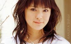 Shihori Kanjiya , Kanjiya Shihori(貫地谷しほり) / japanese actress